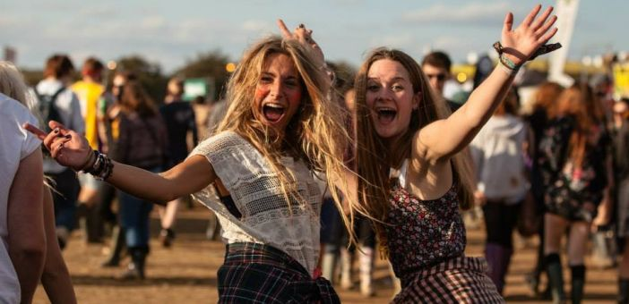 A First Timer's Guide to Festivals