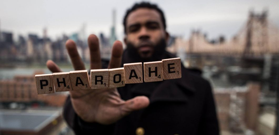 Pharoahe Monch interview: Pushing the envelope