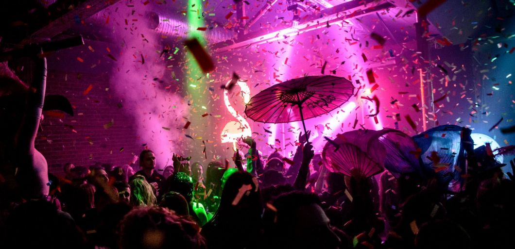 La Discotheque at Canal Mills review