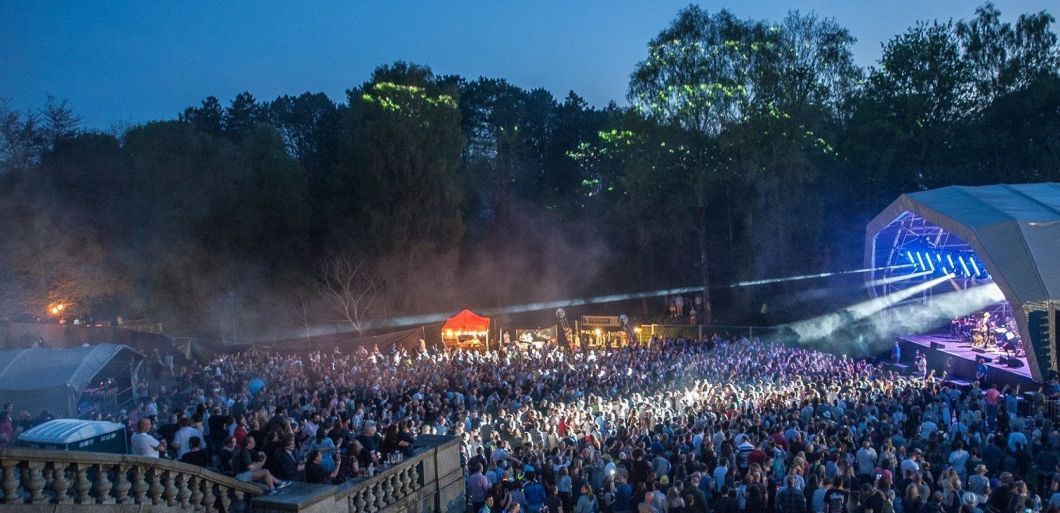 Five of the best: Highest Point Festival