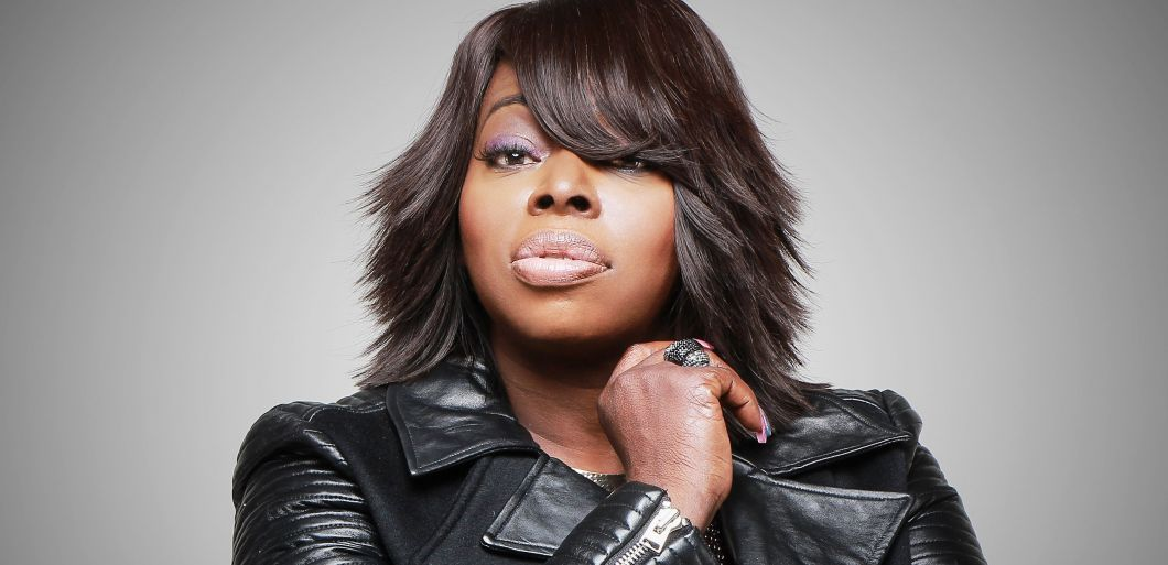Hip hop and soul star Angie Stone tour tickets on sale