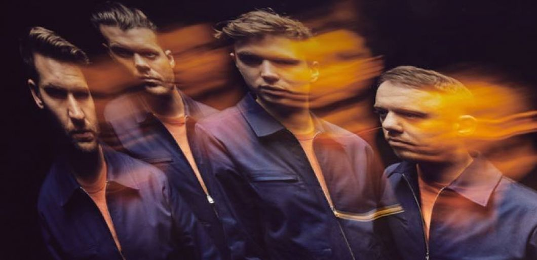 Everything Everything interview:  A Fever Dream