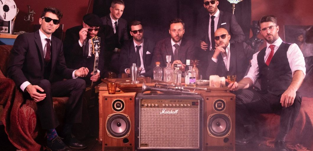 Find Gentleman's Dub Club Lost In Space UK tour tickets