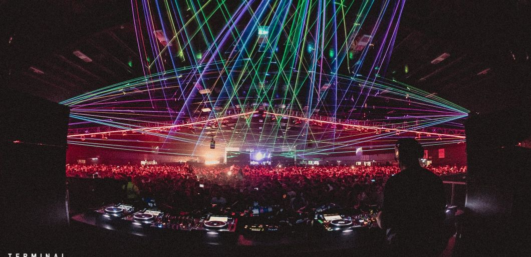 Terminal V 2019 tickets and information announced