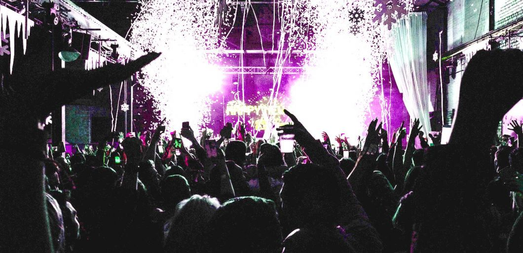 Camp and Furnace announce NYE plans