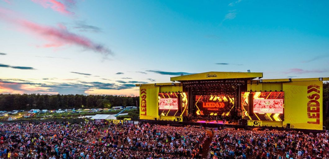 Reading and Leeds line up revealed