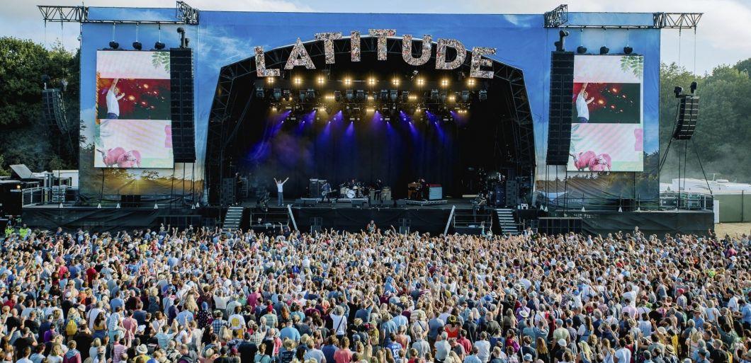 Lana Del Rey, Snow Patrol and George Ezra confirmed for Latitude line up