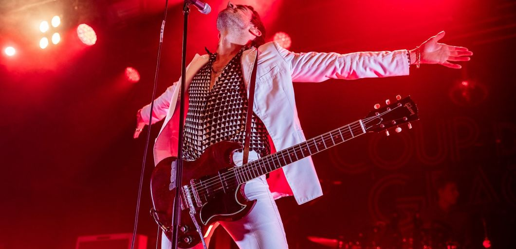 Miles Kane Wirral headline date for Skeleton Coast 2019 unveiled