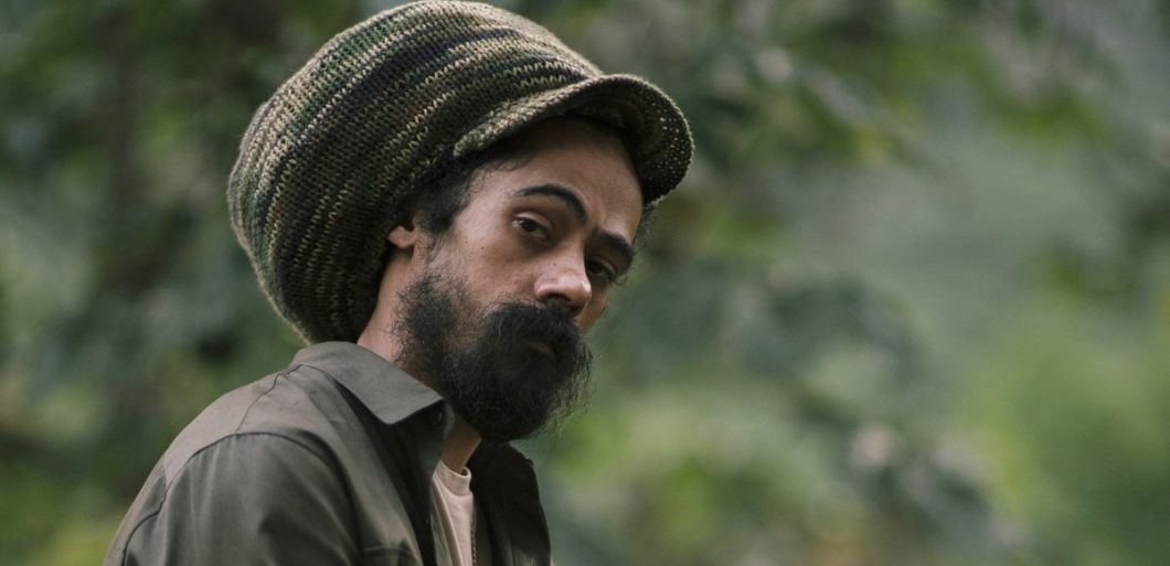 Find Damian Marley Sheffield tickets