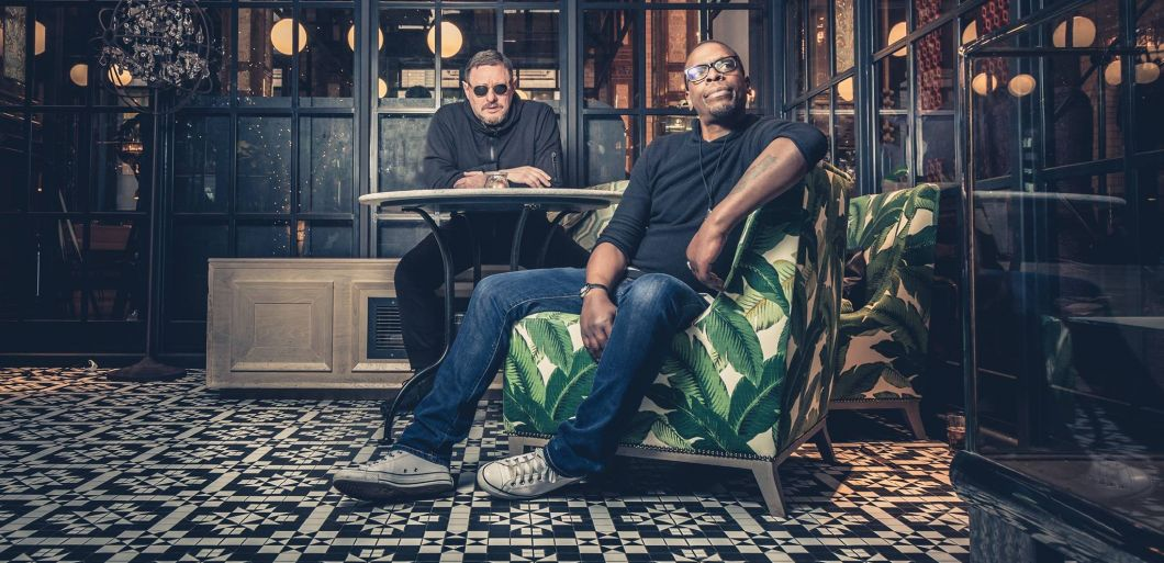 Britpop-era brilliance, outdoors in Leeds with Black Grape, Dodgy and Cast