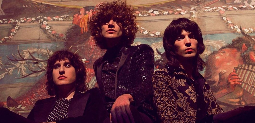 Temples unveil details of intimate Liverpool record store performance
