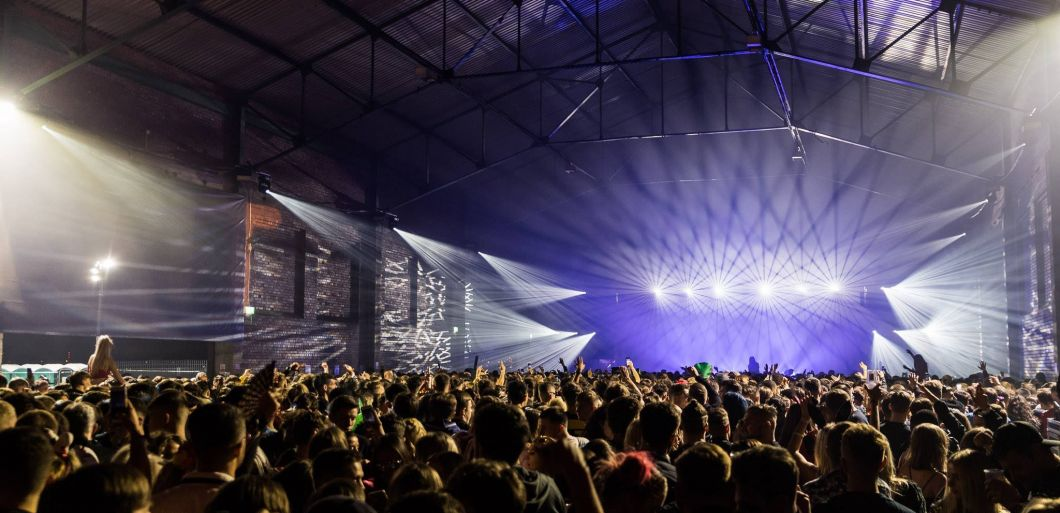 Circus to host Fatboy Slim, Solardo and more in Liverpool this October
