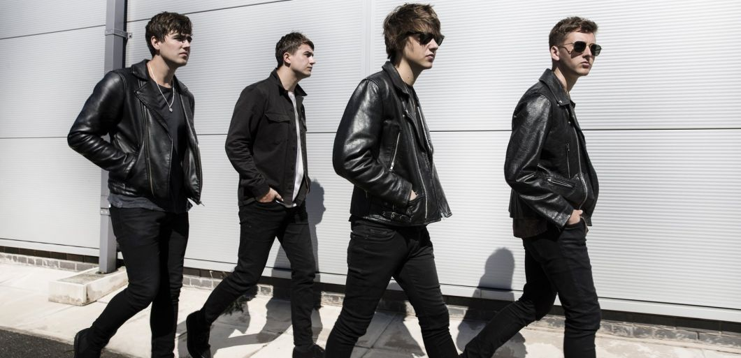 The Sherlocks interview: Liam's just like a bloke you'd bump into in the pub