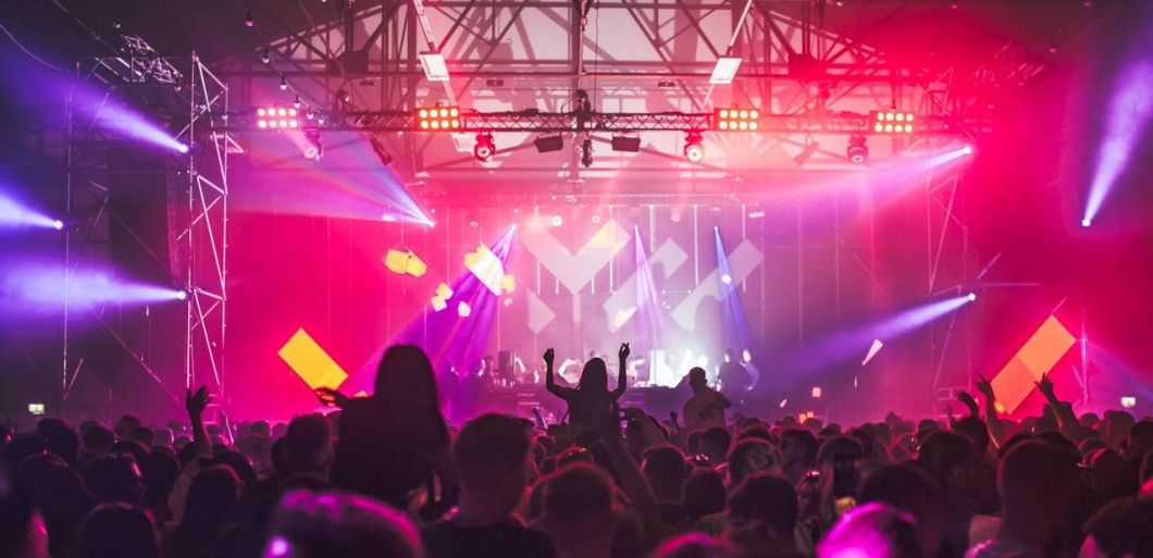 Forbidden 42 announce Patrick Topping and DnB Allstars shows