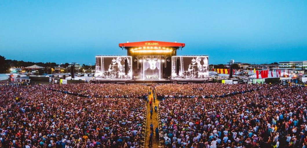The UK's best summer music festivals