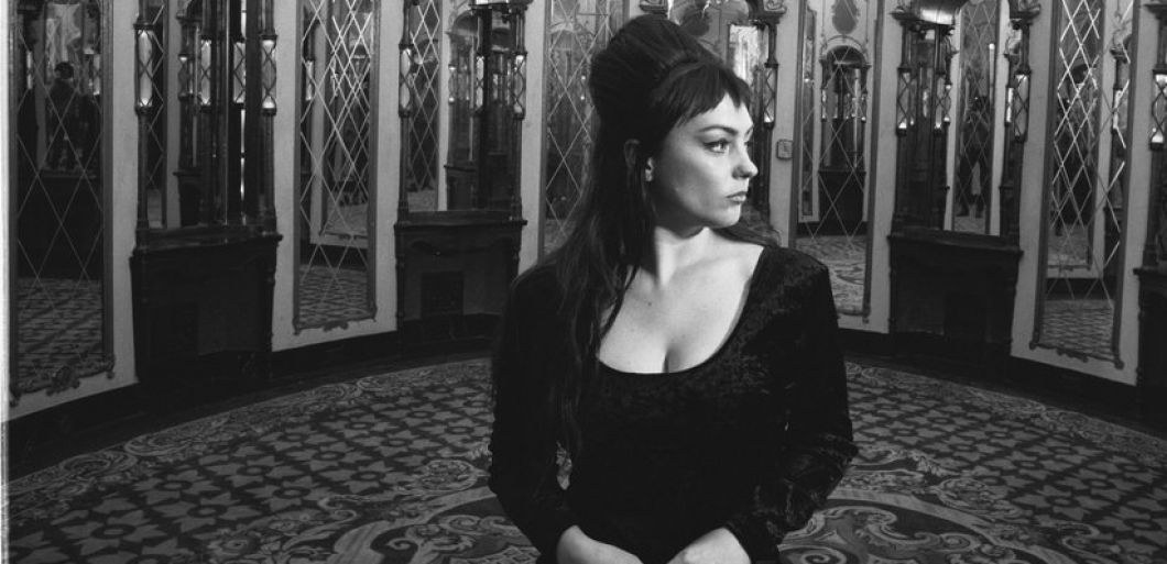 Angel Olsen announces second run of UK shows in 2020
