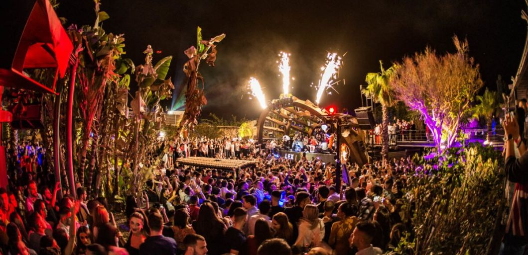Malta steps up with four new music festivals for 2020