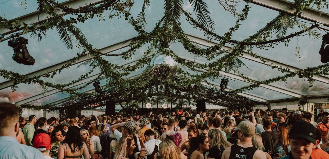 Terminal V Announce Outdoor Summer Series for August