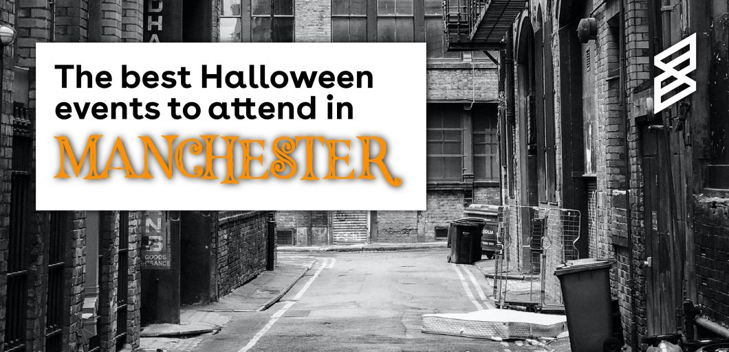 The Best Halloween Events to Attend in Manchester
